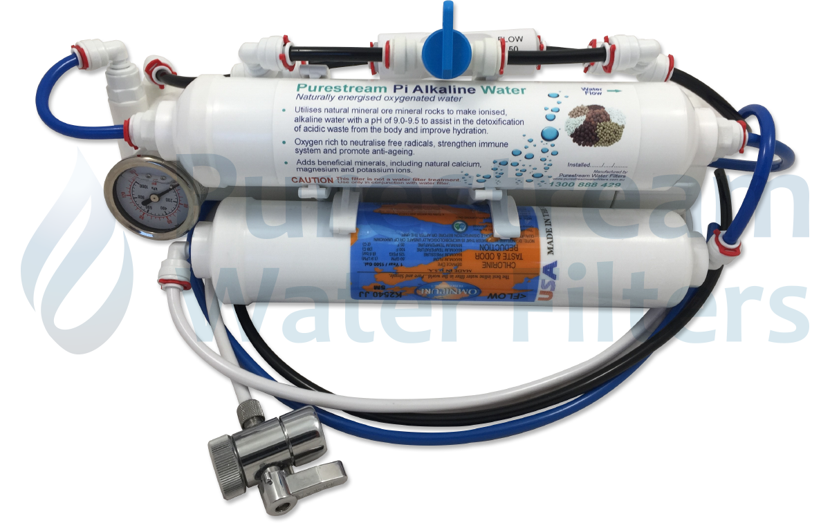 water filter installation instructions